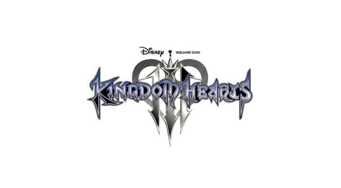 KH III logo leaks nomura