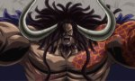 One Piece Spoiler Capitolo 926 - Rufy è pronto a evadere