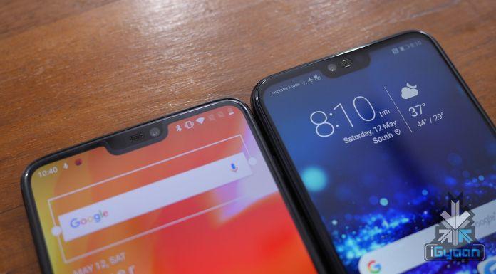 Huawei OnePlus Honor
