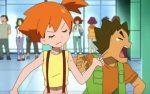 Brock dei Pokemon trova finalmente l'amore