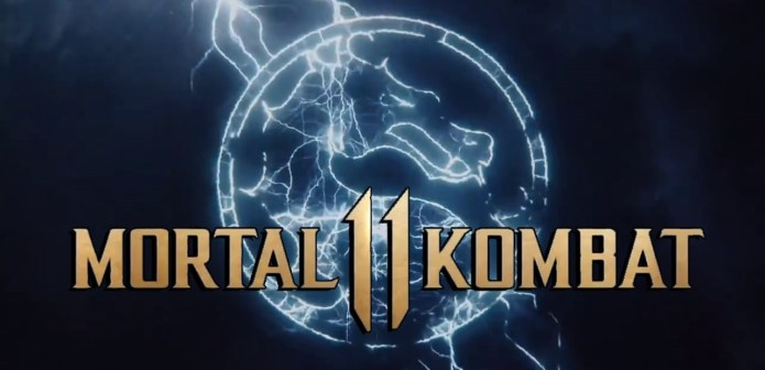 Warner Bros Mortal Kombat 11