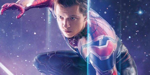 Spider-Man Avengers Sony