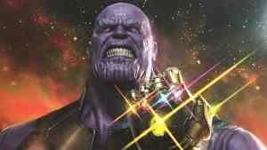 "Avengers: Endgame, Thanos potrebbe aver usato lo ""snap"" per fermare Galactus"