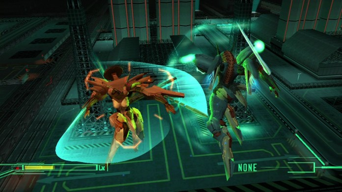 PS Plus Zone of the Enders
