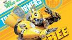 Bumblebee: con Edizioni BD arriva il fumetto del Transformer!