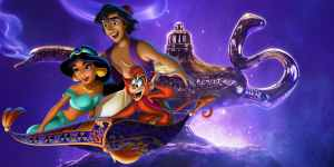 Aladdin: Will Smith scherza sui meme del Genio