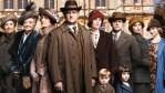 Downton Abbey - Il poster e le prime immagini dal film