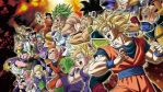 Dragon Ball: e se Nappa e Vegeta fossero fan di Instagram?