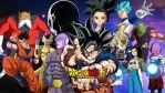 Dragon Ball – Toyotaro augura Buon Anno!