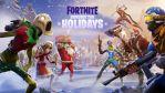 Fortnite - Ecco i leak dei contenuti natalizi