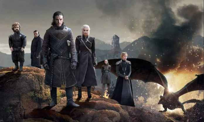 game of thrones 8 stagione 8 hbo sky atlantc teaser trailer
