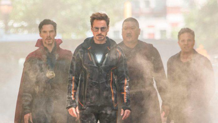 Avengers 4 e Spider-Man: trailer in arrivo