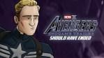 Avengers: Endgame, ecco come sarebbe dovuto finire il trailer secondo HISHE