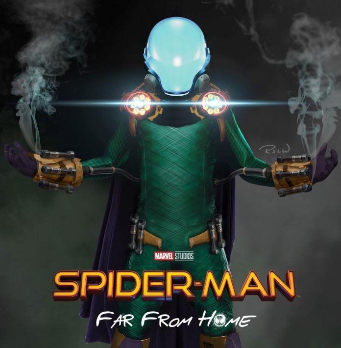 Mysterio - Trailer