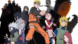 Naruto introduce il suo primo villain cibernetico