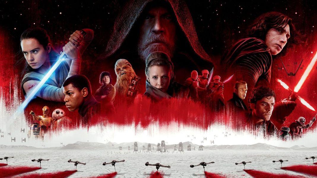 star wars episodio IX news anno dopo