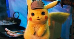 Detective Pikachu, il nuovo spot e il ruolo del merchandising