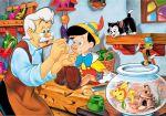 Pinocchio: nuovamente annullato il progetto del live-action
