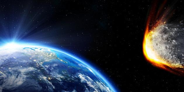 Apophis Asteroide Terra