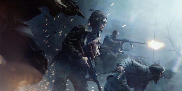 Battlefield V DICE