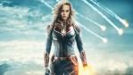 Captain Marvel: nuovo motion poster dell'eroina