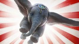 Dumbo: il nome dell'elefantino sarà dato in modo diverso nel live-action
