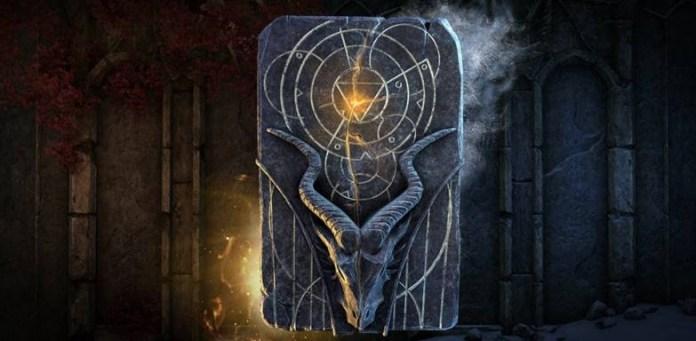 Elder Scrolls Online wrathstone tavola
