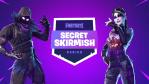 Fortnite - Epic games annuncia il campionato Secret Skirmish