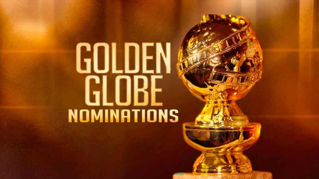 Golden Globes 2020 nomination