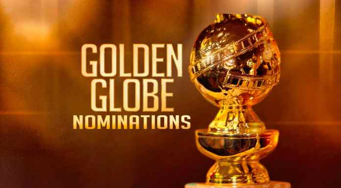Golden Globes 2020 nomination