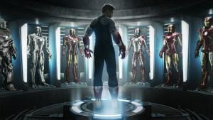 Avengers: Endgame, vedremo almeno tre armature di Iron Man