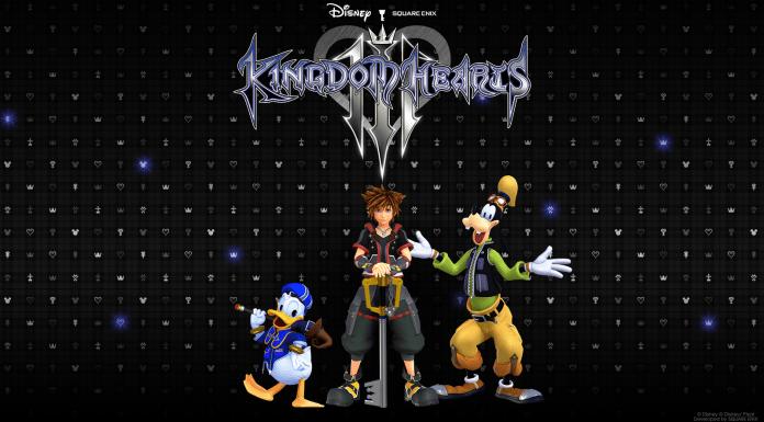 Kingdom Hearts III test personalità avatar