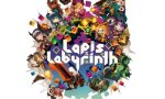 Lapis x Labyrinth: in arrivo il 31 maggio per Playstation 4 e Nintendo Switch