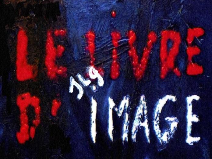 Le livre d'image Godard