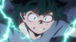 My Hero Academia: Midoriya  può accedere a 6 nuovi Quirk [Spoiler]
