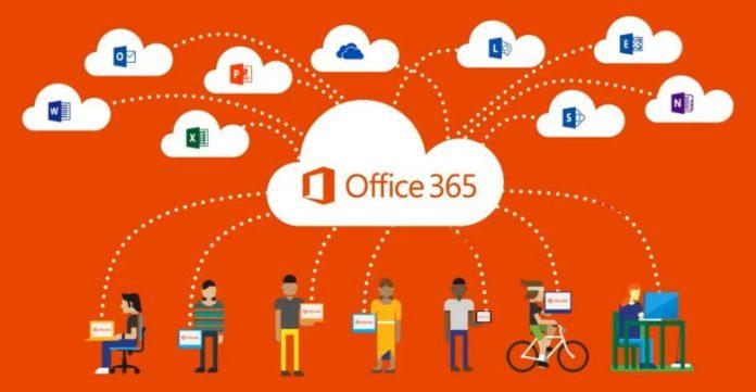 Office 365 Mac Microsoft Apple
