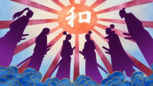 One Piece: rivelate le nuove immagini dell'arco di Wano