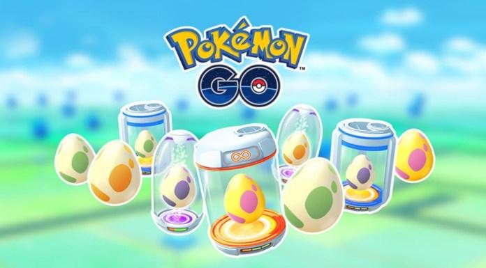 Pokemon Go evento 2019 maratuova