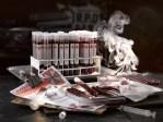 Resident Evil 2: Save House apre a Londra e serve cocktail con sangue vero!