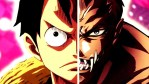 One Piece: Rufy VS Katakuri, lo scontro alla pari [Spoiler]
