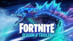 Fortnite - La data di inizio della Season 8