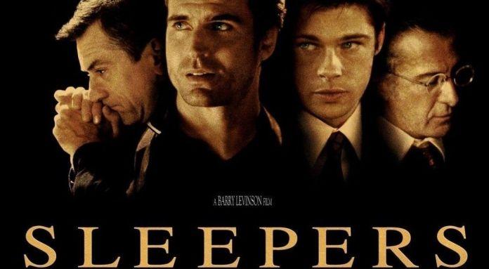 Sleepers film cancellato netflix gennaio