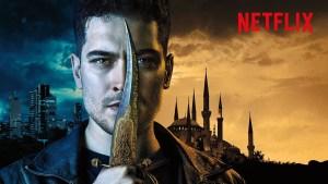 The Protector - recensione della serie sci-fi turca Netflix