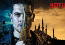 The protector netflix recensione logo