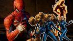 In arrivo un DLC sui Fantastici 4 in Marvel's Spiderman?