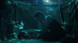 Avengers: Endgame, l'Audi svela chi sarà a salvare Tony Stark? [SPOILER]