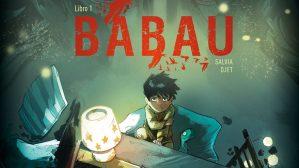 Babau vol. 1, un volto alla paura - recensione
