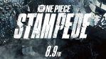 One Piece Stampede: Eiichiro Oda presenta i personaggi