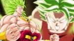 Dragon Ball Super: arriva Broly al femminile