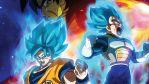 Dragon Ball Super: Broly – Brasile miglior anime Box Office!